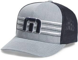 Travis Mathew TravisMathew Fashow Trucker Hat