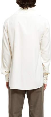 Wales Bonner Evening Placket Sailor Shirt