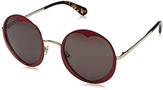Kate Spade Women's Rosaria/s Round Sunglasses
