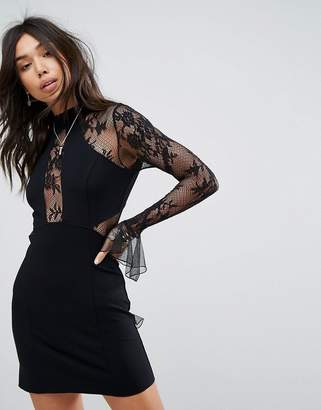 Free People Now or Never Mini Dress