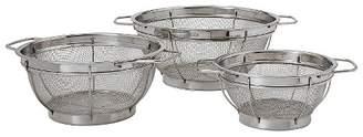 Farberware Set of 3 Mesh Sieves