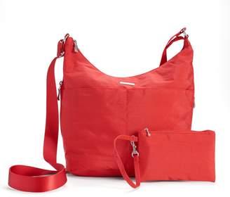 Baggallini Crossbody Bag with RFID-Blocking Pouch