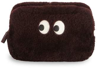 Anya Hindmarch Women's Dyed Fur Pouch