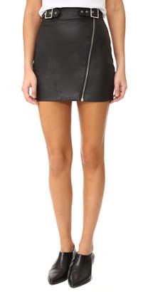Capulet Stella Moto Skirt