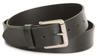 Fossil Thaxter Men's Leather Belt