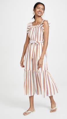 Saylor Goldia Dress