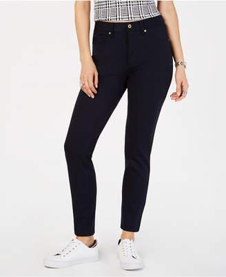 Tommy Hilfiger Skinny Five-Pocket Ponte Pants