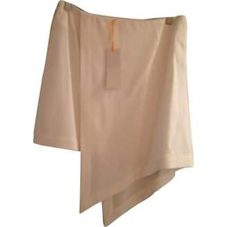 Zoe Jordan White Skirt for Women