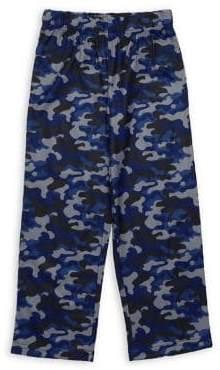 Sleep On It Boy's Camo Pants