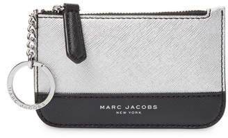 Marc Jacobs Leather Key Pouch