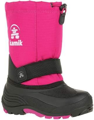 Kamik Rocket Boot - Girls'