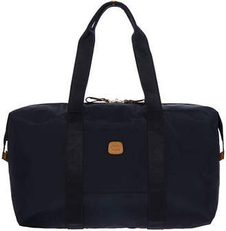 Bric's NEW X-Bag Small Holdall Ocean Blue