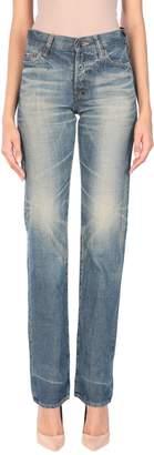 PRPS Denim pants - Item 42689607RJ