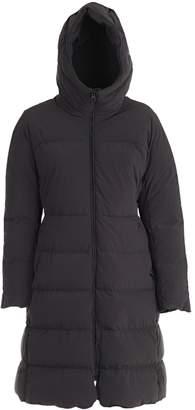 Aspesi Hooded Padded Jacket