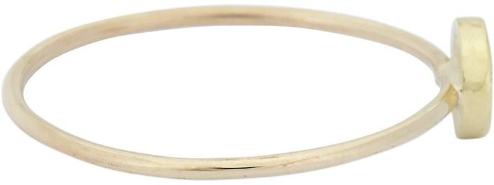 Jennifer Meyer Women's Circle Ring