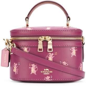Coach Trail bucket bag