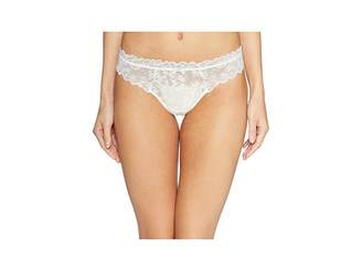 Eberjey Rosario - The Classic Lace Thong