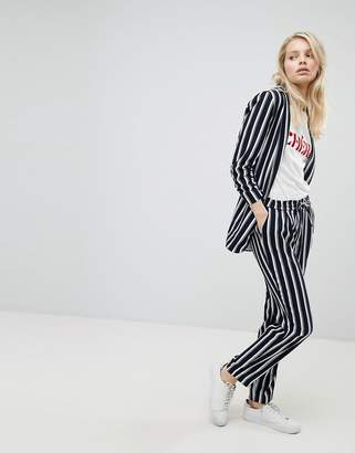 Only Striped Pant