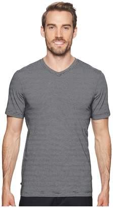 Travis Mathew TravisMathew El Presidente V-Neck Shirt Men's Short Sleeve Pullover