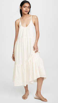 Kos Resort Sleeveless Dress