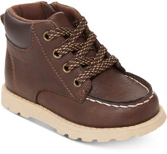 Carter's Toddler & Little Boys Brand Boots