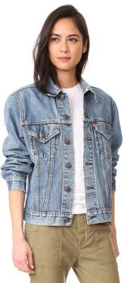 A Fine Line Levi's Jacket $215 thestylecure.com