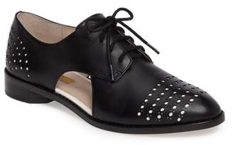 Louise et Cie Felta Cutout Oxford