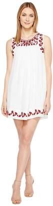 Lucky Brand Hannah Shift Dress Women's Dress