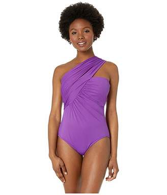 Magicsuit Solid Goddess One-Piece
