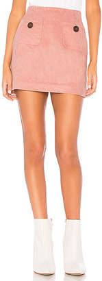 Clayton Quinn Skirt