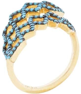 Noir Rings - Item 50211109WR