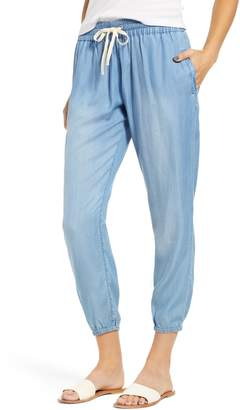 Rip Curl Move Over Chambray Joggers