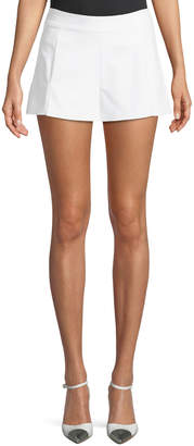 Ramy Brook Adele Slit-Front Shorts