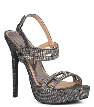 Lauren Lorraine Hillary Platform Sandal (Women)