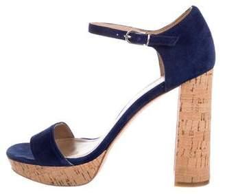 Pour La Victoire Yvette Platform Sandals