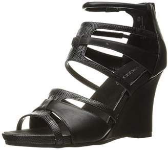 Aerosoles Women's Capital Wedge Sandal
