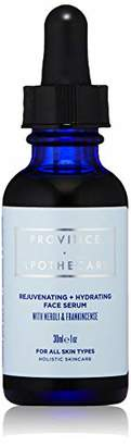 Province Apothecary Rejuvenating Plus Hydrating Face Serum
