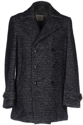 Individual Coat