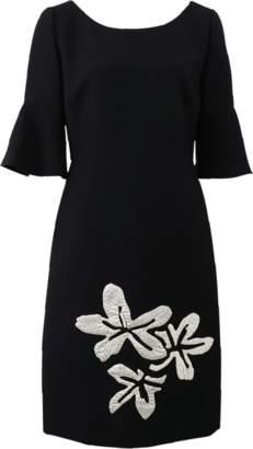 Fendi Flower Dress
