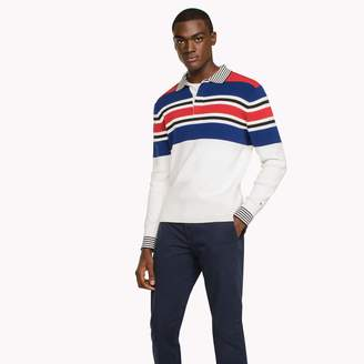 Tommy Hilfiger Knit Polo