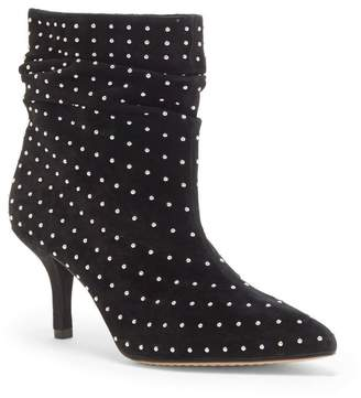 Vince Camuto Abriannie Studded Slouchy Bootie (Women)