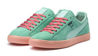 Clyde South Beach Sneakers