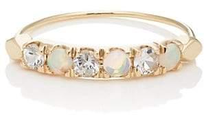 Bianca Pratt Women's Mixed-Gemstone Ring