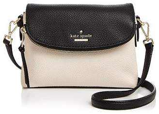 Kate Spade Jackson Street Harlyn Small Leather Crossbody