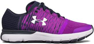 Under Armour Women's UA SpeedForm Gemini 3 Graphic Running Shoes