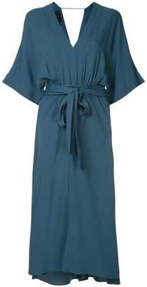 Ginger & Smart Junction flared dress