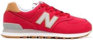 New Balance 574 sea escape sneakers