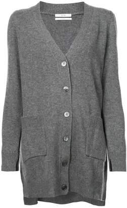 Co mid-length cardigan