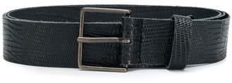 Forte Forte buckle belt