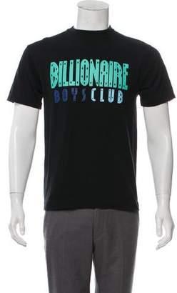 Billionaire Boys Club Logo Graphic T-Shirt